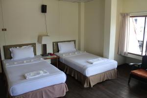 Hillside Resort Pattaya, Rezorty  Pattaya South - big - 12