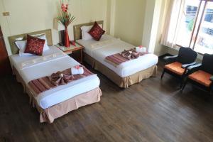 Hillside Resort Pattaya, Rezorty  Pattaya South - big - 3
