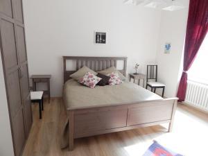 Muna Apartments - Iris, Appartamenti  Karlovy Vary - big - 14