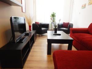 Muna Apartments - Iris, Appartamenti  Karlovy Vary - big - 13