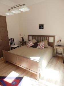 Muna Apartments - Iris, Appartamenti  Karlovy Vary - big - 11