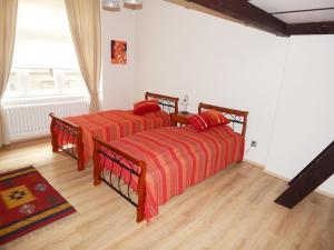 Muna Apartments - Iris, Appartamenti  Karlovy Vary - big - 10