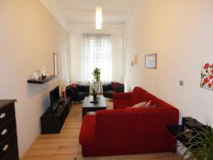 Muna Apartments - Iris, Appartamenti  Karlovy Vary - big - 9