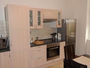 Muna Apartments - Iris, Appartamenti  Karlovy Vary - big - 7