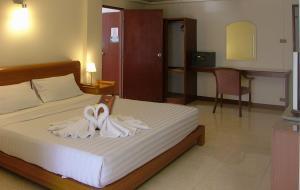 Hillside Resort Pattaya, Resorts  Pattaya South - big - 14