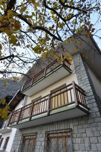Appartamento Fiernaz