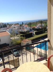 Petsas Apartments, Residence  Coral Bay - big - 3