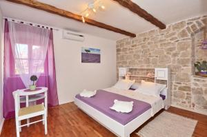 Rooms Vila Vilini Dvori