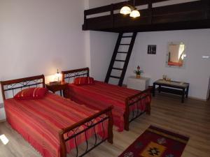 Muna Apartments - Iris, Appartamenti  Karlovy Vary - big - 20