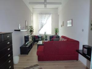 Muna Apartments - Iris, Appartamenti  Karlovy Vary - big - 1