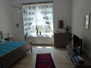 Muna Apartments - Iris, Appartamenti  Karlovy Vary - big - 26