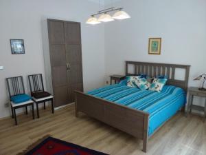 Muna Apartments - Iris, Appartamenti  Karlovy Vary - big - 22