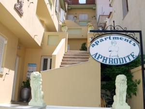 obrázek - Aphrodite Apartments