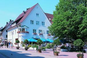 obrázek - Hotel Schwanen