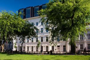 Iberostar Grand Hotel Budapest(Budapest)
