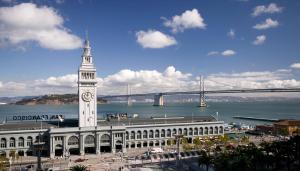 Hyatt Regency San Francisco, Отели  Сан-Франциско - big - 9