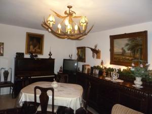 Haus Hanjopkes, Penziony  Winterberg - big - 57