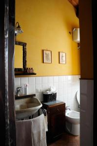 Al Vecchio Fontanile B&B, Bed and breakfasts  Ladispoli - big - 27