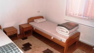 Bosnian Apartments - фото 13
