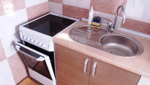 Bosnian Apartments - фото 8