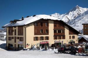 Residence Redivalle - Passo Tonale