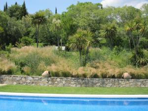 Can Serola, Hotel  Sales del Llierca - big - 54