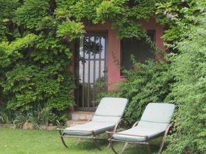 Can Serola, Hotel  Sales del Llierca - big - 16