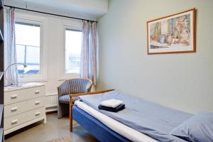 obrázek - Bed's Motell & Rumsuthyrning
