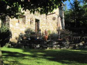 Can Serola, Hotel  Sales del Llierca - big - 12