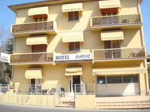 obrázek - Hotel Marnie
