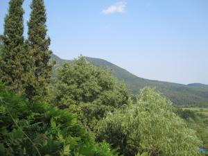 Can Serola, Hotel  Sales del Llierca - big - 9