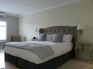 Wedgeview Country House & Spa, Penziony  Stellenbosch - big - 32