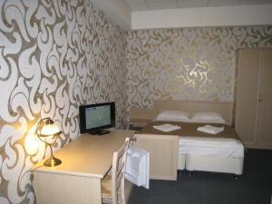 Отель Комфорт Москва - фото 2