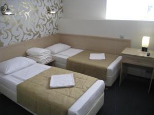 Отель Комфорт Москва - фото 4