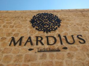 Mardius Tarihi Konak
