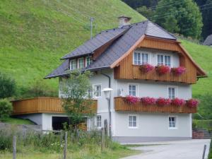 Ferienhaus Leeb
