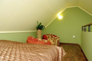 Maja Apartman, Apartments  Gyula - big - 8