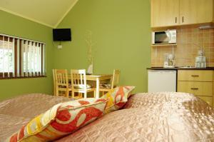 Maja Apartman, Apartments  Gyula - big - 6