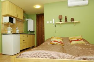 Maja Apartman, Apartments  Gyula - big - 20