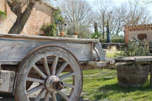 Casa Di Campagna In Toscana, Загородные дома  Совичилле - big - 142