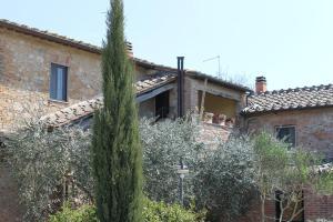 Casa Di Campagna In Toscana, Загородные дома  Совичилле - big - 140