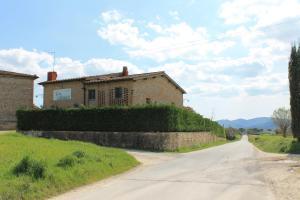 Casa Di Campagna In Toscana, Загородные дома  Совичилле - big - 138