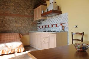 Casa Di Campagna In Toscana, Загородные дома  Совичилле - big - 64