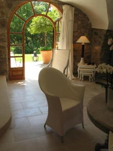 Can Serola, Hotel  Sales del Llierca - big - 58