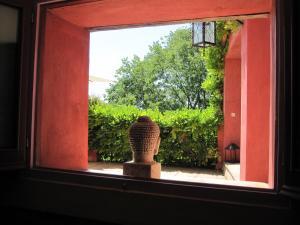 Can Serola, Hotel  Sales del Llierca - big - 53