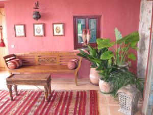 Can Serola, Hotel  Sales del Llierca - big - 15