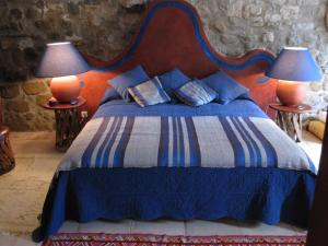 Can Serola, Hotel  Sales del Llierca - big - 17