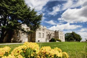 Hazlewood Castle & Spa