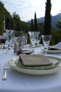 Can Serola, Hotel  Sales del Llierca - big - 63
