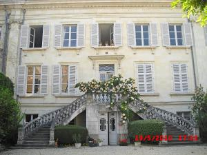 Chambre d'H�te Marchand